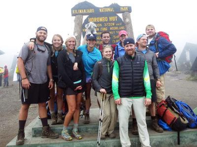 Mt Kilimanjaro Hike