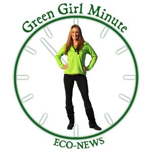 Green Girl Minute